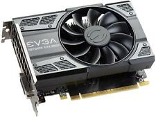 EVGA GeForce GTX 1050 Ti GAMING, 04G-P4-6251-KR, 4GB GDDR5, DX12 OSD (PXOC) Card