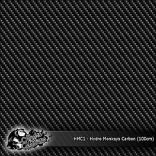 1m Hydro Monkeys Carbon (HMC1) 100cm  hydrographics water transfer film