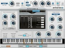 Auto-Tune 8 Native Pitch Correction by Antares -  PC/MAC - Electronic!