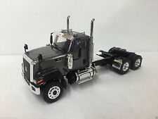 CAT CT680 3 axle day cab only           Cab Color: Slate Grey