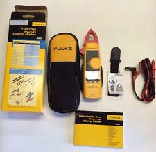 New Fluke 365 Detachable Jaw True-RMS AC/DC Clamp Meter