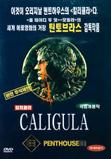 CALIGULA (1979) - Malcolm McDowell DVD *NEW