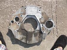 Tranny adaptor plate  94-02  dodge cummins