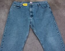 WRANGLER CARPENTER Jean Pants for Men - W42 X L32. TAG NO. 586W