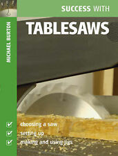 Tablesaws by Mike Burton (Paperback, 2006)