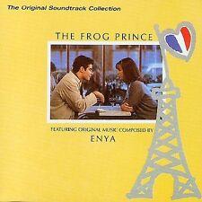 The Frog Prince Original Soundtrack by Enya (CD, Jul-1995, Karussell (Sweden))