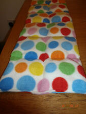 3lb WEIGHTED THERAPY WRAP/ LAP PAD/ BLANKET, Autism, Aspergers, ADHD, Sensory