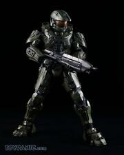 1/6 Master Chief Spartan Mark VI (Retailer Version)  From ThreeA