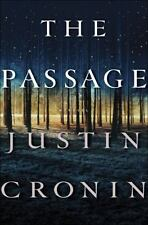 The Passage-ExLibrary