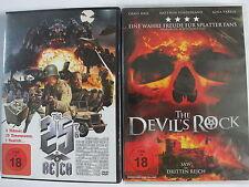 Nazi Zombie Sammlung - The 25th Reich & Devils Rock - Saw im Dritten Reich