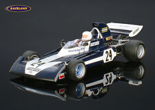 Surtees ts14 cosworth v8 f1 Team Surtees gp estados unidos 1972 tim regalar, Spark 1:43%