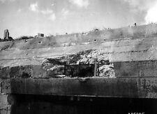 7x5 Gloss Photo ww8D3 Normandy D-Day Omaha Beach Wn 72