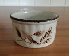 1970s 80s Ramekin Midwinter Stonehenge Wild Oats Excellent Condition