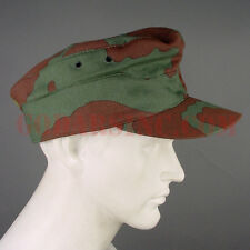 WWII German Luftwaffe Italian Camo Field Cap 59