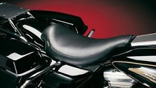 Le Pera Silhouette Solo Seat For 1997-2001 Harley-Davidson Road King