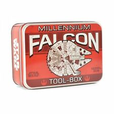 Star Wars Gadget Tin - Millennium Falcon