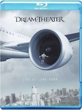 Dream Theater-Live at Luna Park BLU-RAY NUOVO
