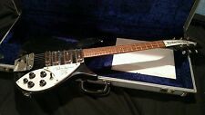 Rickenbacker 325JL Jetglo John Lennon edition Guitar mint unplayed