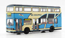 EFE 1:76 SCALE 28821 GO WHIPPET ROUTE 12 LEYLAND TITAN 2 DOOR BUS *NEW*