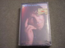 SEALED RARE OOP Pat Travers Band CASSETTE TAPE School Of Hard Knocks GNIDROLOG !