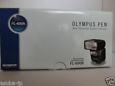 Brand New  Olympus FL-600R Wireless Flash for OM-D,E-P5,E-PL6,E-PL5,E-PM2