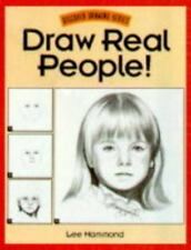 Draw Real People! Discover Drawing