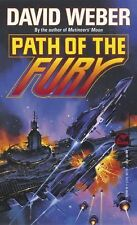 Path of the Fury Weber, David Mass Market Paperback