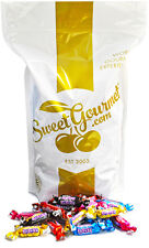 SweetGourmet Brach's Milk Maid Royals Filled Caramels-4Lb FREE SHIPPING!
