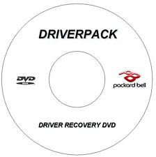 Nouveau packard bell pilotes recovery cd/dvd pour windows xp vista win 7 8 8.1 10