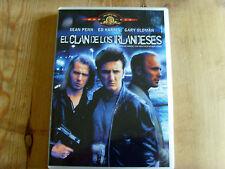 Como nuevo - DVD de la película EL CLAN DE LOS IRLANDESES - Item For Collectors