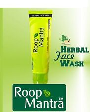 Roop Mantra Herbal Face Wash 75 ml