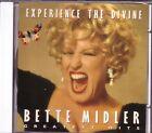 CD (NEU!) . Experience the Divine BETTE MIDLER (Best of / The Rose mkmbh