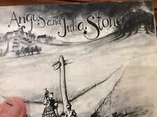 A Book Like This by Angus & Julia Stone (CD, Sep-2007, EMI)