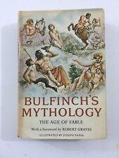 Bullfinch's Mythology - Robert Graves (Hardcover, Dust Jacket, 1968)