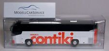 "Holland Oto 1/87: 8-1134 VDL Futura Reisebus ""contiki"" - Schrift orange"