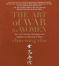 NEW 5 CD Art of War for Women Chin Ning Chu