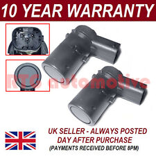 2X FIAT PUNTO STILO IDEA MULTIPLA CROMA DOBLO DUCATO PDC PARKING SENSOR 2PS0105S