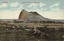 B95890 rock from queen of spain s chair   gibraltar