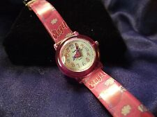 Child's Lucky Angel Watch **Cute** I-609
