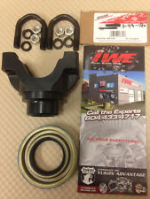 """GM CHEVY 12 BOLT 8.875"""" CAR & TRUCK PINION YOKE 1350 NEW WITH HARDWARE KIT"""