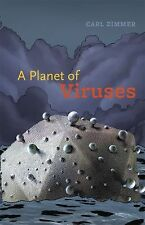 A Planet of Viruses by Zimmer, Carl