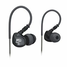ya07564 MEElectronics M6-BK (black) earphones sport in-ear monito