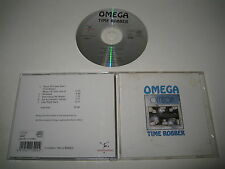 OMEGA/TIME ROBBER(SOUND SOLUTIONS/2113002)CD ALBUM
