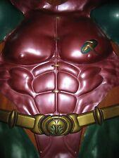 replica costume ROBIN FOREVER batman armor