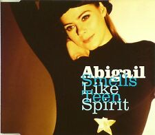 Maxi CD - Abigail - Smells Like Teen Spirit - #A2655 - zyx music