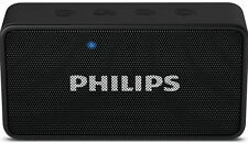 Philips BT64B/94 Portable Bluetooth Speaker -Built-in microphone-9 Months Warnty