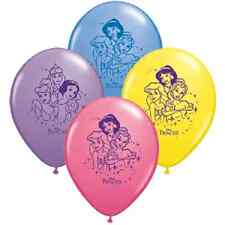 Disney Princess Cinderella Jasmine latex balloons for your birthday party!