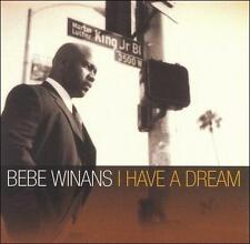 I Have A Dream, Bebe Winans, New Single