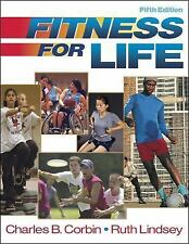 Fitness for Life-ExLibrary