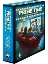 PRIME TIME BOARD GAME BRAND NEW & SEALED CHEAP!!